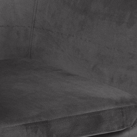 Krzesło tapicerowane Rino tkanina Prestige 2772 , cena