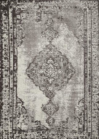 Dywan Altay Silver 160x230 Carpet Decor Magic Home