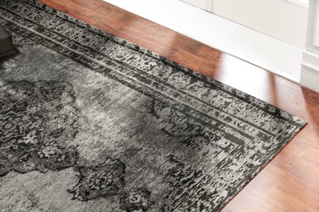 Dywan Altay Silver 200x300 Carpet Decor Magic Home